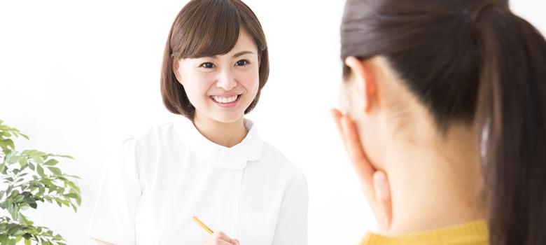 歯周病完治のためにまずは歯科医院に相談しましょう